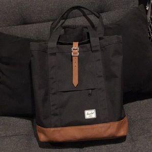 Herschel side bag